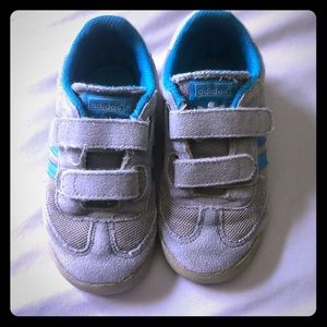 Toddler Adidas Shoes